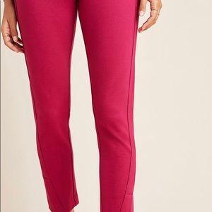 Addison Ultra High-Rise Knit Skinny Pants